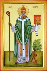Aziz Augustinus